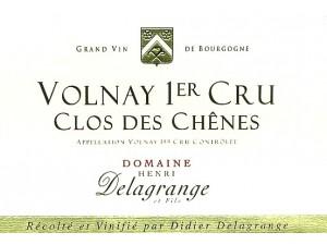 Volnay 1er Cru Clos des Chênes 2015