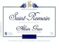 Saint-Romain 2019