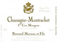 Chassagne-Montrachet 1er Cru Morgeot 2016