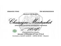 Chassagne-Montrachet Cuvée Margot 2018