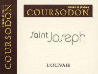 Saint-Joseph Olivaie 2019