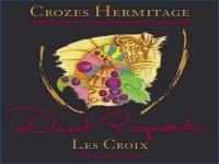 Crozes-Hermitage Les Croix 2017