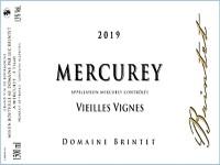 Magnum Mercurey Vieilles Vignes 2019