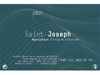 Saint-Joseph 2018