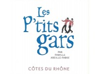 Côte du Rhône Les Petits Gars 2020