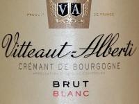 Magnum de Crémant de Bourgogne Brut